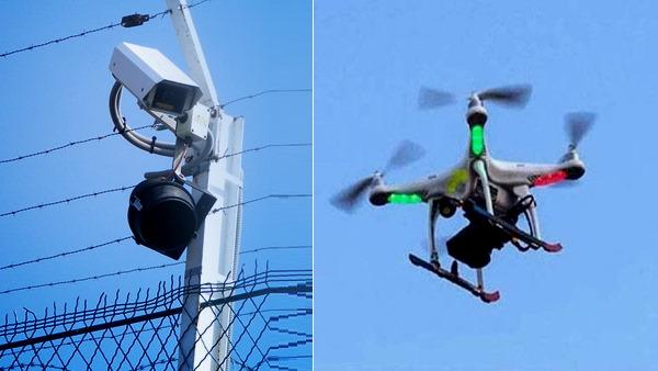पाकिस्तानी ड्रोन हमले के बाद पंजाब के DGP की सुरक्षा नीति, कहा- सरहदी गांवों में लगेंगे इन्फ्रारेड CCTV कैमरे