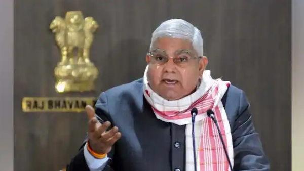 पश्चिम बंगाल: राज्यपाल ने महुआ मोइत्रा के आरोपों को बताया गलत, कहा-यह ध्यान भटकाने की रणनीति है
