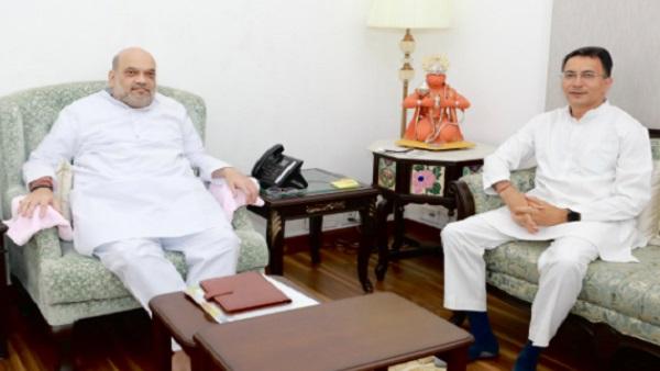 कांग्रेस नेता हरीश रावत बोले, 'जितिन प्रसाद का BJP में जाना हमारे मुंह पर बड़ा तमाचा', जानें किसने क्या कहा?