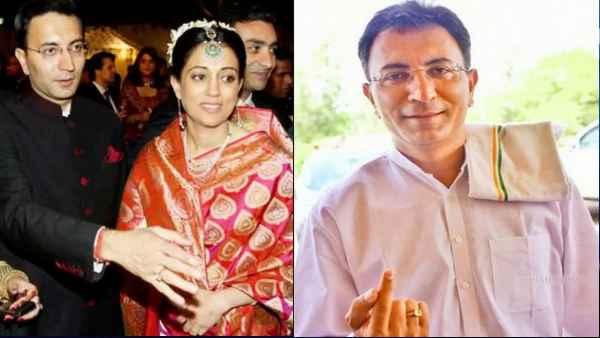 BJP में शामिल हुए जितिन प्रसाद ने लखनऊ की पत्रकार से की है शादी, बड़ी चर्चा में थी मैरिज