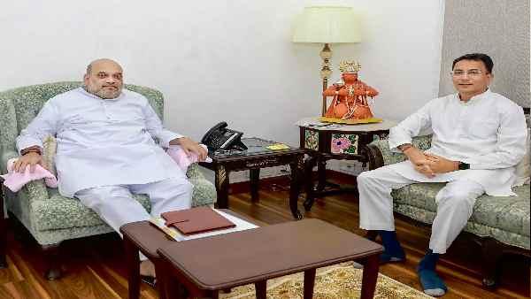यूपी चुनाव से पहले जितिन प्रसाद पर दांव लगाने के पीछे भाजपा की ये है रणनीति