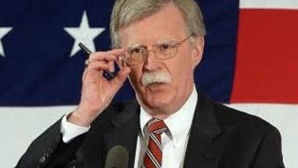 इसे भी पढ़ें- पूर्व अमेरिकी NSA का दावा, फिर धोखा दे रहा है पाकिस्तान, तालिबान की अफगानिस्तान में कर रहा है पूरी मदद