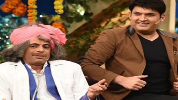 यह पढ़ें:The Comedy Nights With Kapil: सुनील ग्रोवर चाहते थे सैलरी बढ़वाना लेकिन कपिल शर्मा ने कर दिया था मना?