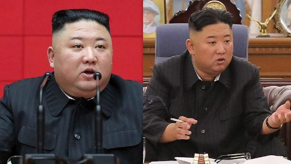 इसे भी पढ़ें- किसी घातक बीमारी के चपेट में है 'सनकी तानाशाह' किम जोंग उन? सामने आई तस्वीरें देख दुनिया हैरान