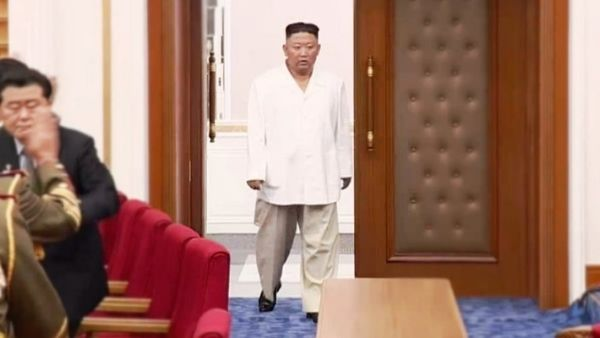 सूखकर हड्डी हो गये सनकी तानाशाह किम जोंग उन, फूट-फूट कर रो रही है उत्तर कोरिया की जनता