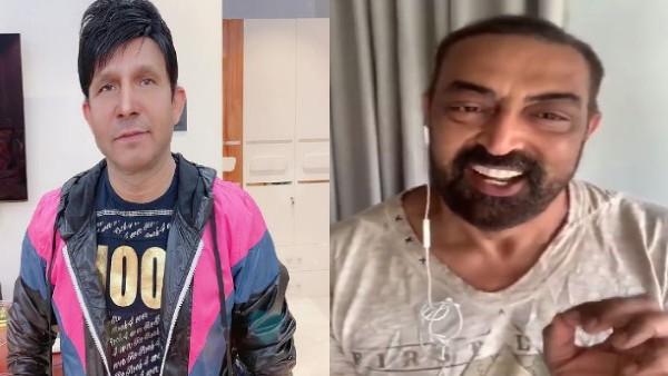 मीका के बाद विंदू दारा सिंह से भिड़े KRK, अजय देवगन का जिक्र करते हुए बताया भिखारी