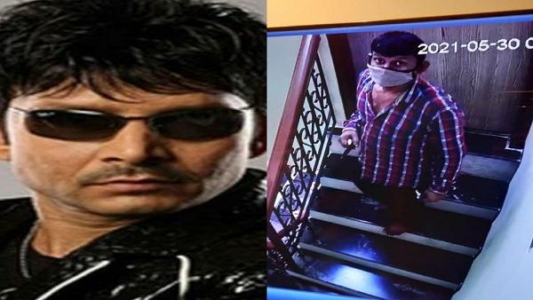 इसे भी पढ़ें- केआरके घर में घुसे चोर, लॉकर तोड़कर उड़ाई नगदी, सोशल मीडिया पर साझा की CCTV तस्वीर