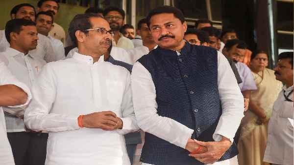 इसे भी पढ़ें- क्या महाराष्ट्र की राजनीति में कोई बड़ा उलटफेर होने वाला है ? उलटबयानी कर रहे हैं MVA के नेता
