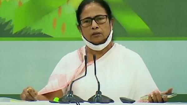 पश्चिम बंगाल में नहीं हुई राजनीतिक हिंसा, ये सब बीजेपी की चाल: ममता बनर्जी