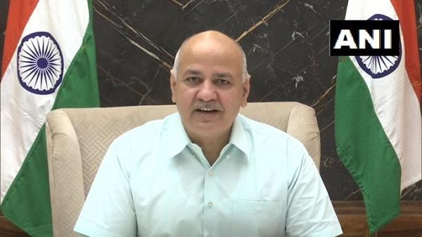 12वीं के मूल्यांकन के लिए CBSE ने दिल्ली सरकार के सुझावों को ध्यान में रखा: मनीष सिसोदिया