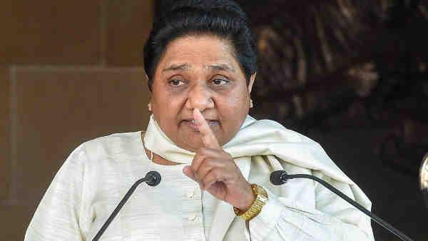 AIMIM से गठबंधन की खबरों का मायावती ने किया खंडन, बोलीं- UP-उत्तराखंड में अपने दम पर BSP लड़ेगी चुनाव