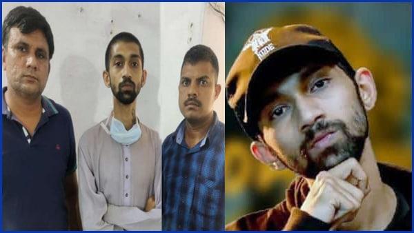 'खुद को खत्म करने की पोस्ट' लिख लापता हुआ दिल्ली का रैपर MC Kode जबलपुर में मिला