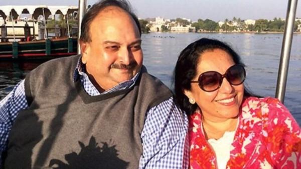 मेहुल चोकसी की पत्नी ने 'मिस्ट्री गर्लफ्रेंड' का खोला राज, बोली- जानती हूं उसे, वो कोई 'जालिम हसीना' नहीं