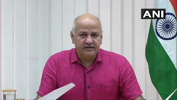 दिल्ली में 9वीं और 11वीं के एग्जाम भी रद्द, शिक्षा मंत्री मनीष सिसोदिया ने दी जानकारी