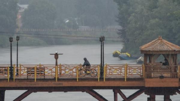 यह पढ़ें: इस बार कैसा रहेगा Monsoon? आईएमडी ने जारी किया पूर्वानुमान