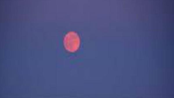 यह पढ़ें:Strawberry Moon: 24 की रात चांद दिखेगा 'गुलाबी', जमकर बरसेगी चांदनी, जानिए खास बातें