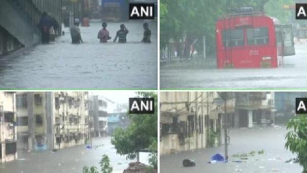 यह पढ़ें:Monsoon की बारिश से मुंबई बेहाल, आज भी हाई टाइड की आशंका