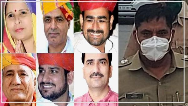 ASP Sanjay Gupta : राजस्थान पुलिस के एएसपी संजय गुप्ता के पीछे क्यों पड़ गए कांग्रेस, BJP व RLP के छह MLA?