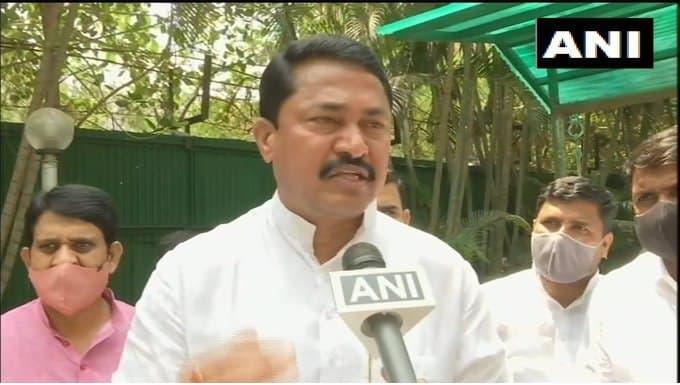 अकेले चुनाव लड़ने पर बोले महाराष्ट्र कांग्रेस अध्यक्ष- 'हमेशा के लिए नहीं, सिर्फ 5 साल का है MVA गठबंधन'