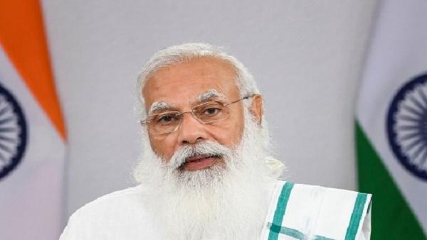 मन की बात: PM मोदी ने वैक्सीन को लेकर दूर की शंकाएं, कहा- मेरी मां ने 100 साल की उम्र में लिया है टीका