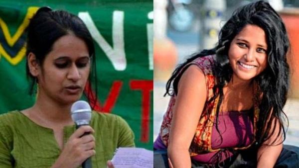 ये भी पढ़ें- दिल्ली हिंसा: UAPA एक्ट में गिरफ्तार हुए नताशा नरवाल समेत 3 को हाईकोर्ट ने दी जमानत