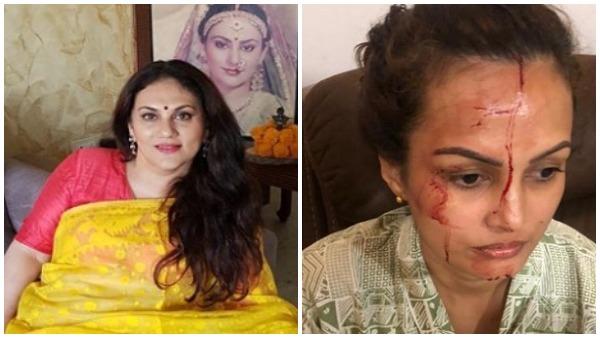 'निशा के सिर पर लगी चोट बता रही है कि करण मेहरा ने मारा है...','रामायण' की सीता ने जानिए और क्या कहा?