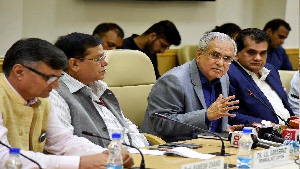 नीति आयोग का बड़ा बयान, जून से सुधरेगी भारतीय अर्थव्यवस्था और जुलाई से पकड़ेगी रफ्तार