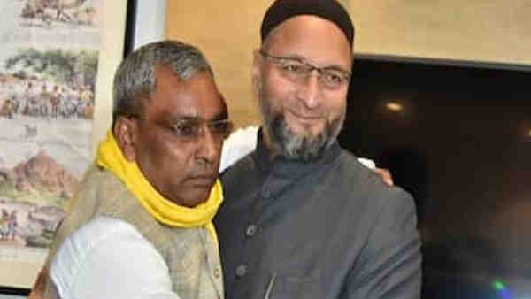 ये भी पढ़ें:- मुसलमान से लेकर राजभर-चौहान तक पांच साल में बनेंगे 5 CM, ओवैसी-राजभर समेत इस मोर्चे में शामिल हुई 10 पार्टियां