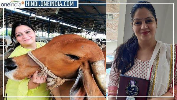 Pallavi Vyas Shanta Farms : सास की मौत ने बहू पल्लवी को कैसे बनाया बिजनेसवुमन, टर्नओवर ₹ 5 करोड़