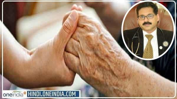 कोरोना से कैसे करें बुजुर्गों का बचाव, कैसे रखें ख्याल,जानें विशेषज्ञ डॉ.अभिषेक शुक्ला से