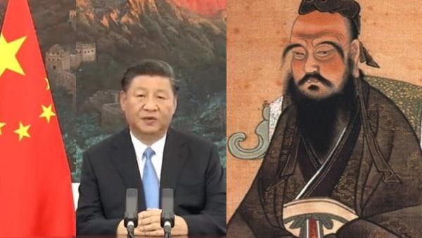 चीन का 'तियानक्सिया' सिद्धांत: क्या चीन अब किसी दूसरे देश को कभी जीतने देगा? एक अद्भुत कहानी