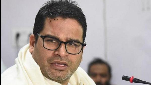 पंजाब: PK के नाम से जा रहे कांग्रेस नेताओं को फर्जी फोन, अमरिंदर के खिलाफ बयान देने की देता है सलाह