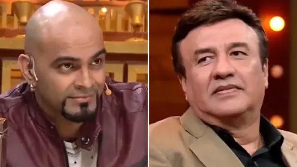 <strong>जब एक शो में रघुराम के सवाल पर नाराज हुए अनु मलिक, कहा- आप भी तो चोर हो</strong>