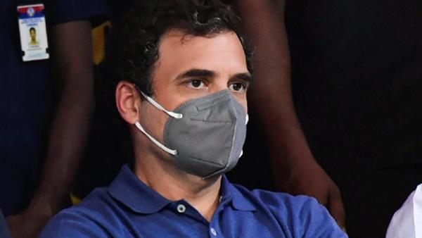 इसे भी पढ़ें- बिहार बाढ़ पर राहुल ने जताई चिंता, कांग्रेस कार्यकर्ताओं से लोगों की मदद करने की अपील