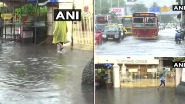 यह पढ़ें: Weather Updates: गर्मी से उबल रही दिल्ली में आज भी बरस सकते हैं बादल, रात भर भीगी मुंबई, Pics