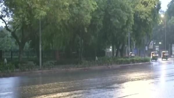 दक्षिण को भिगोने के बाद आज नॉर्थ पहुंचेगा मानसून, पंजाब-हरियाणा-यूपी में Alert जारी