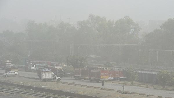 यह पढ़ें:उत्तर भारत में लेट होगी Monsoon की एंट्री