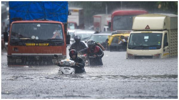 Mumbai Weather: मुंबई में 14 जून तक होगी बारिश, मौसम विभाग ने जारी किया रेड अलर्ट