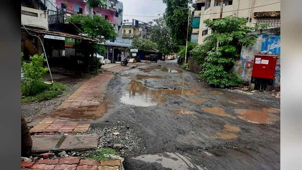 मानसून ने महाराष्ट्र के बाद अब इस प्रदेश में दी दस्तक, पहली बार में 52 मिलीमीटर पानी बरसा, किसान जुताई करने जुटे
