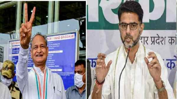 इसे भी पढ़ें- राजस्थान की राजनीति: अशोक गहलोत के दांव से उलटा पड़ रहा है सचिन पायलट का पासा!