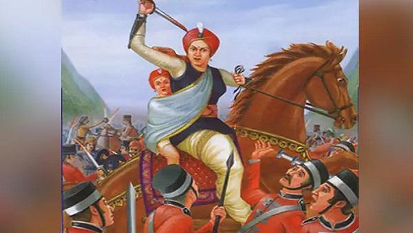 ये भी पढ़ें- Rani Lakshmibai:'अंग्रेजों को मेरा शरीर नहीं मिलना चाहिए', मृत्यु से पहले रानी लक्ष्मीबाई ने कही थी ये बात