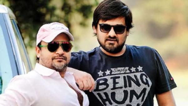 'तुम क्या गए, जीने का मजा भी चला गया', भाई वाजिद खान को याद कर रो पड़े साजिद खान, पोस्ट किया ये VIDEO