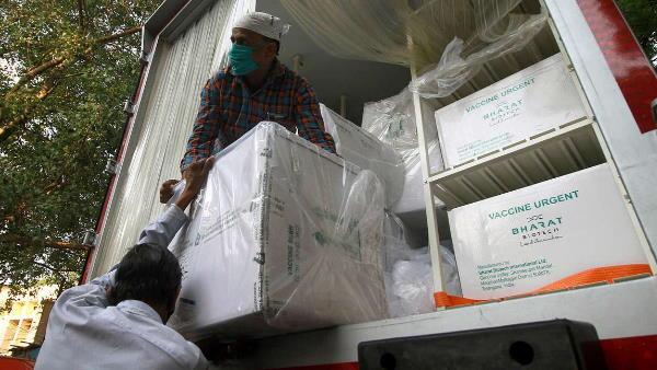 कोरोना वायरस वैक्सीन की सबसे ज्यादा बर्बादी झारखंड में, केरल की स्थिति सबसे अच्छी
