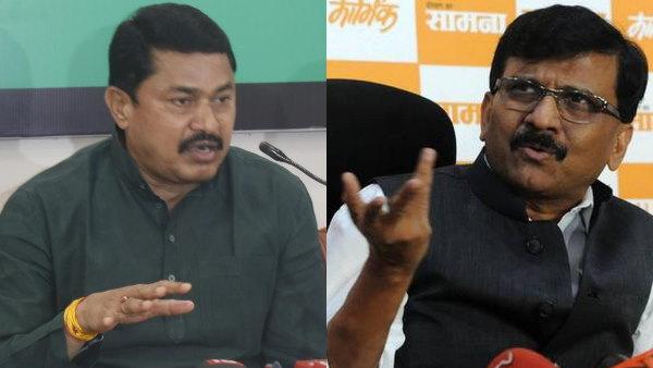 ये भी पढ़ें: 'महाराष्ट्र में अकेले लड़ेगी कांग्रेस' वाले बयान पर संजय राउत ने दिखाए तेवर, कहा- फिर हम भी...