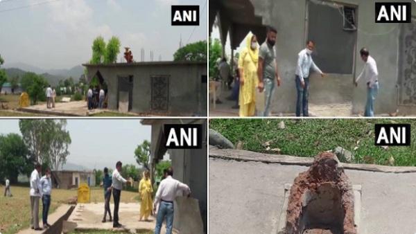 ये भी पढ़ें: जम्मू-कश्मीर: राजौरी में सरपंच के घर के बाहर हुआ विस्फोट, पुलिस मामले की जांच में जुटी