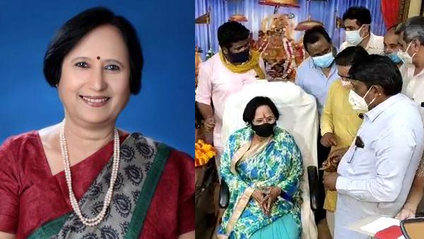 Sheel Dhabhai : सौम्या गुर्जर के निलंबन के बाद शील धाबाई को मौका, जानिए कौन हैं जयपुर की नई मेयर?