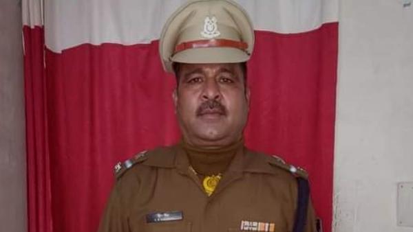 Sher Singh Jatav CRPF : श्रीनगर में आतंकी मुठभेड़ में अलवर का बेटा सीआरपीएफ जवान शेरसिंह जाटव शहीद