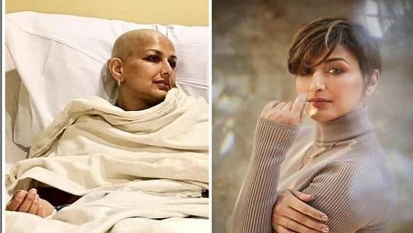 इसे भी पढ़ें- कैंसर के खिलाफ लड़ाई की सोनाली बेंद्रे ने साझा की तस्वीर, साझा किया अनुभव