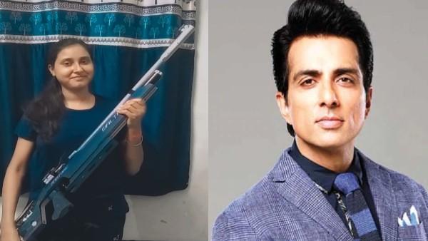 शूटर की मदद करने में विधायक से लेकर CM तक नाकाम, सोनू ने लाकर दी ढाई लाख की राइफल