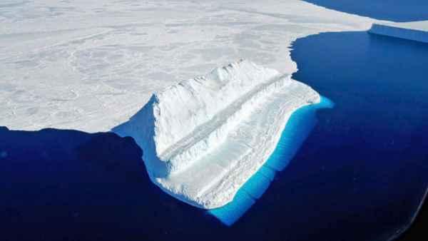 दुनिया को मिला एक और महासागर,नेशनल ज्योग्राफिक ने दी इसे मान्यता